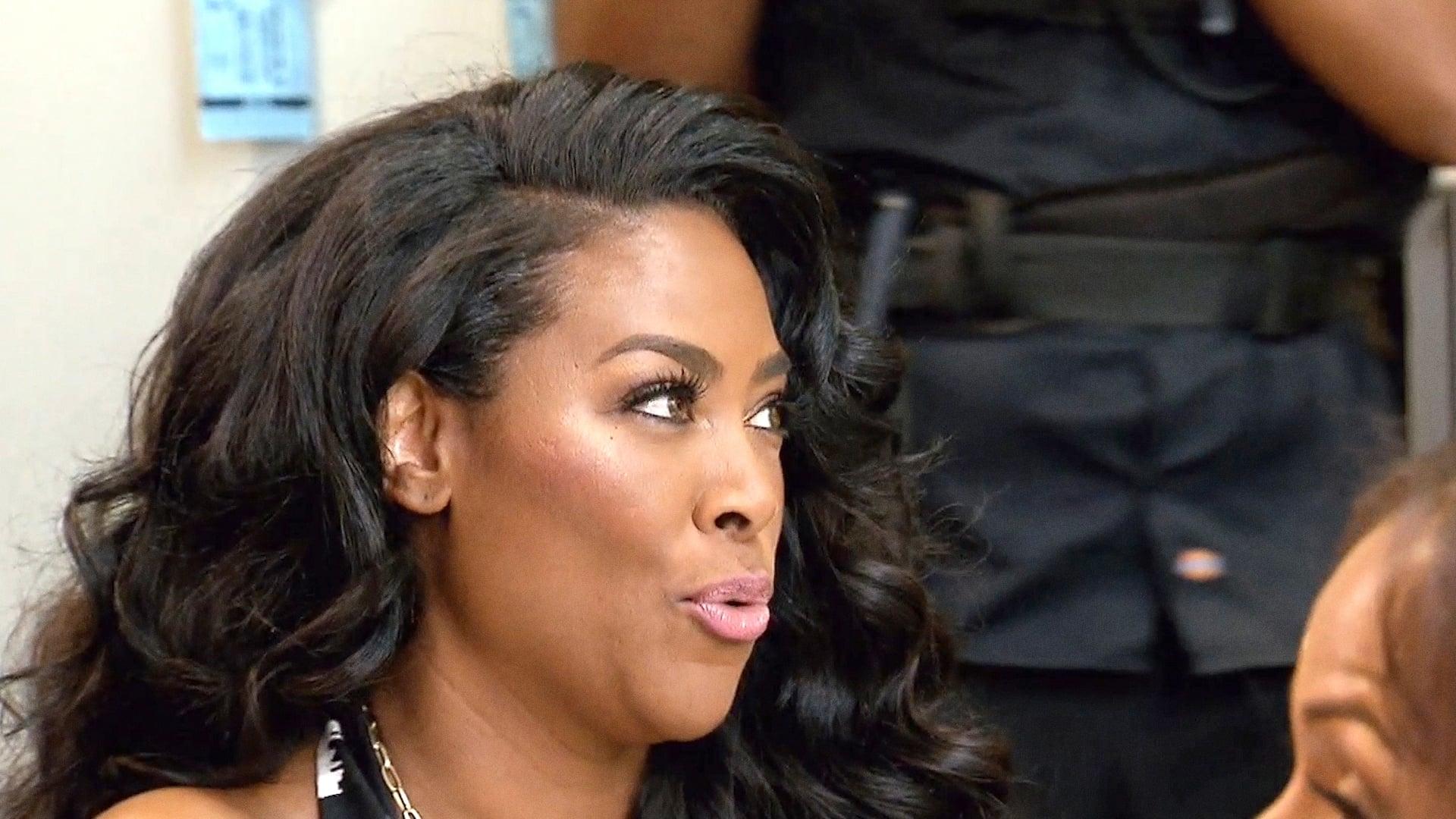 The Real Housewives of Atlanta Season 9 :Episode 6  Tastes Like Trouble