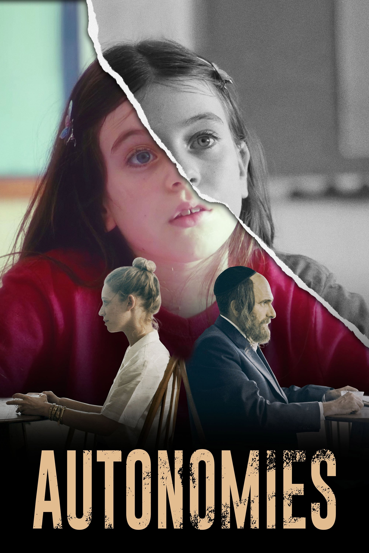 אוטונומיות TV Shows About Dystopia