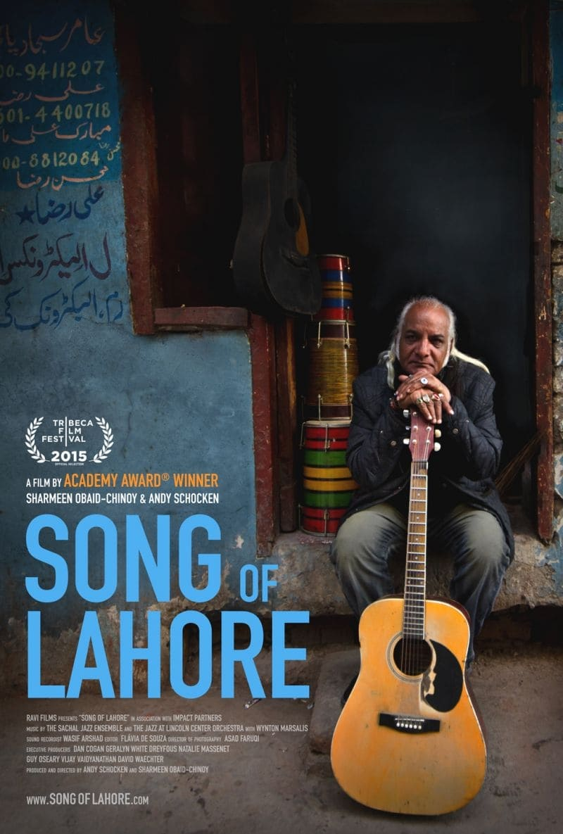 Song of Lahore on FREECABLE TV