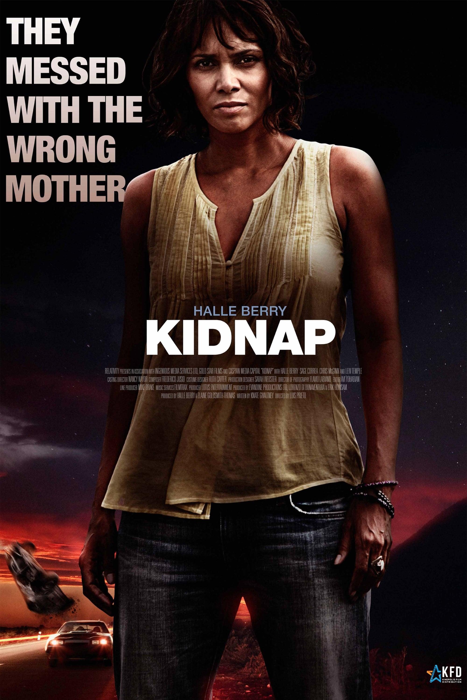 Pagrobimas / Kidnap (2017) žiūrėti online