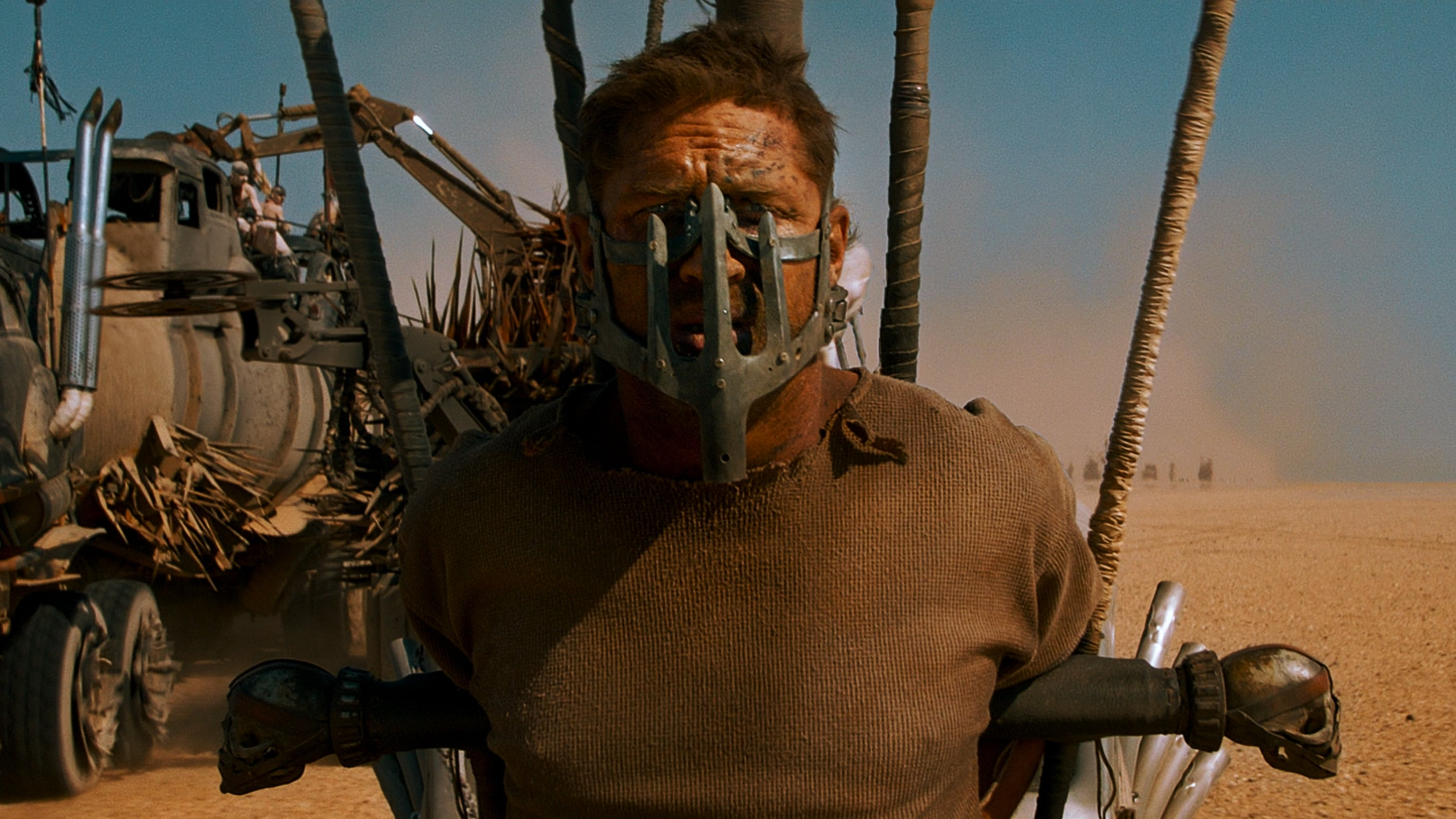 Mad Max Fury Road Online