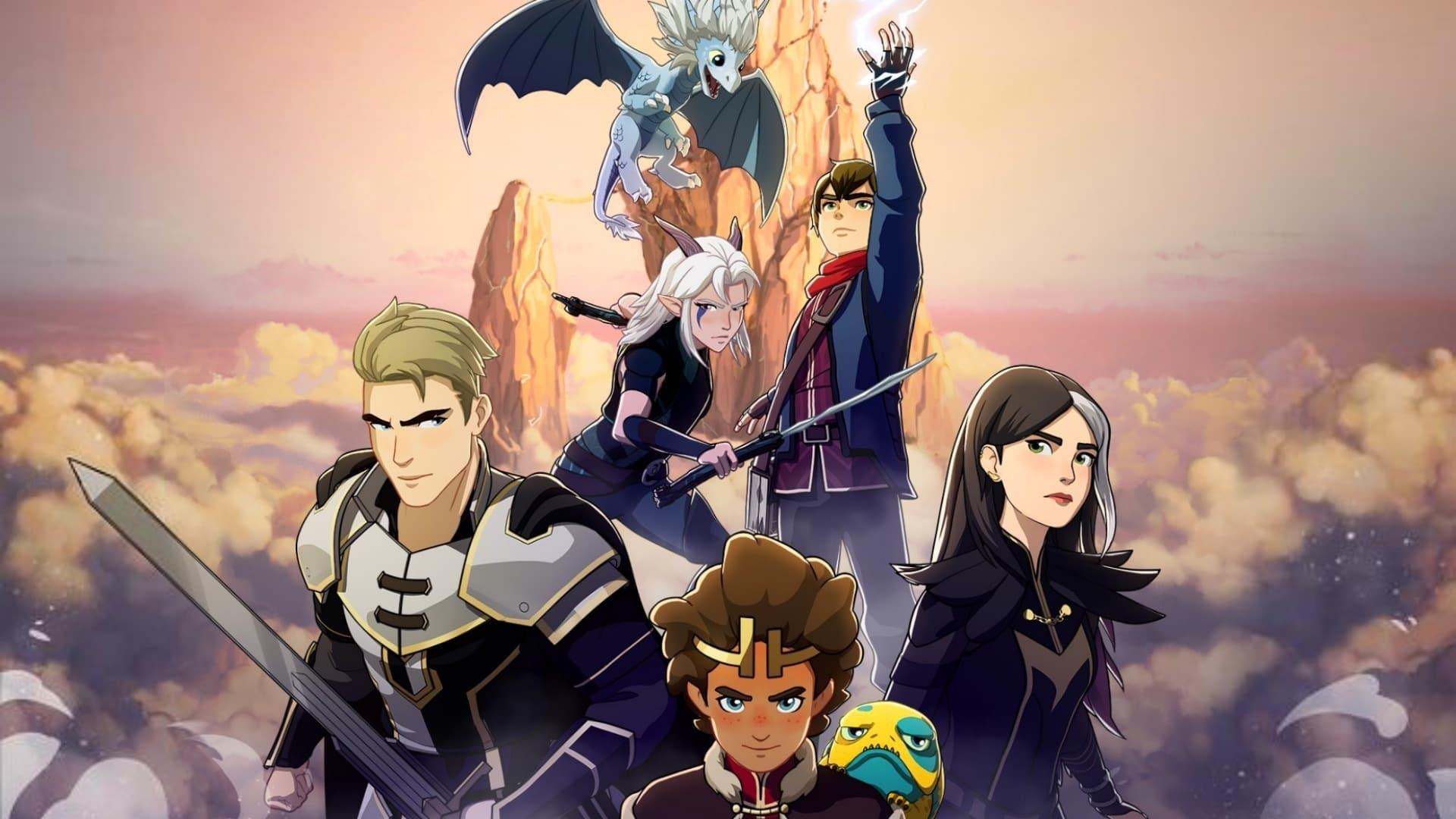 Príncipe de los dragones