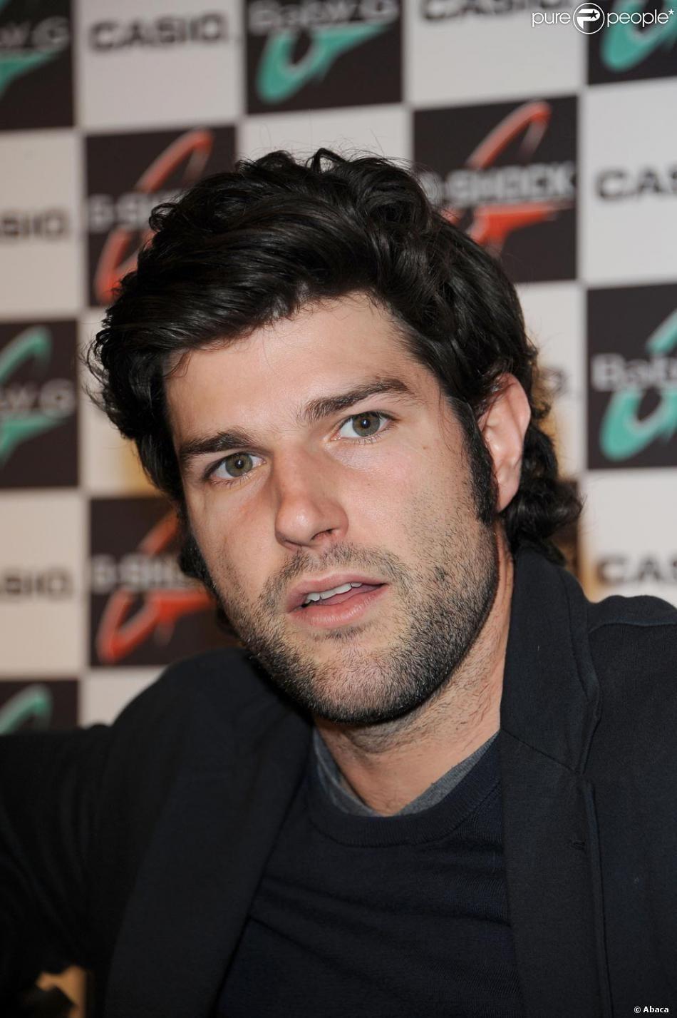 Olivier Barthelemy isJérémie