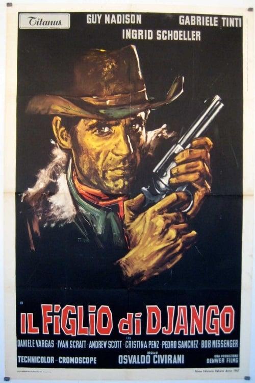 Return of Django (1967)