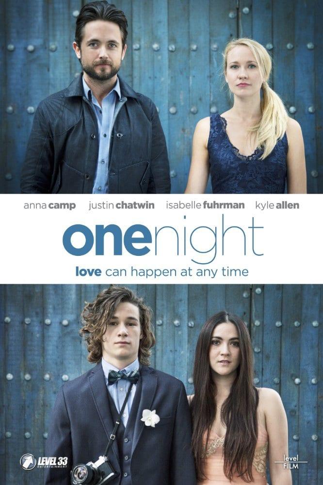 Ver 1 Night Online HD Español (2017)