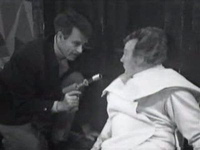 Doctor Who Season 2 :Episode 28  The Search