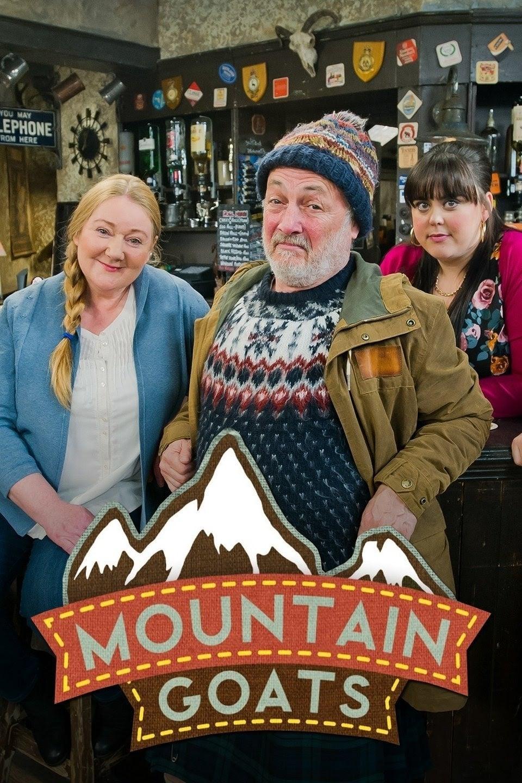 Mountain Goats TV Shows About Mountain