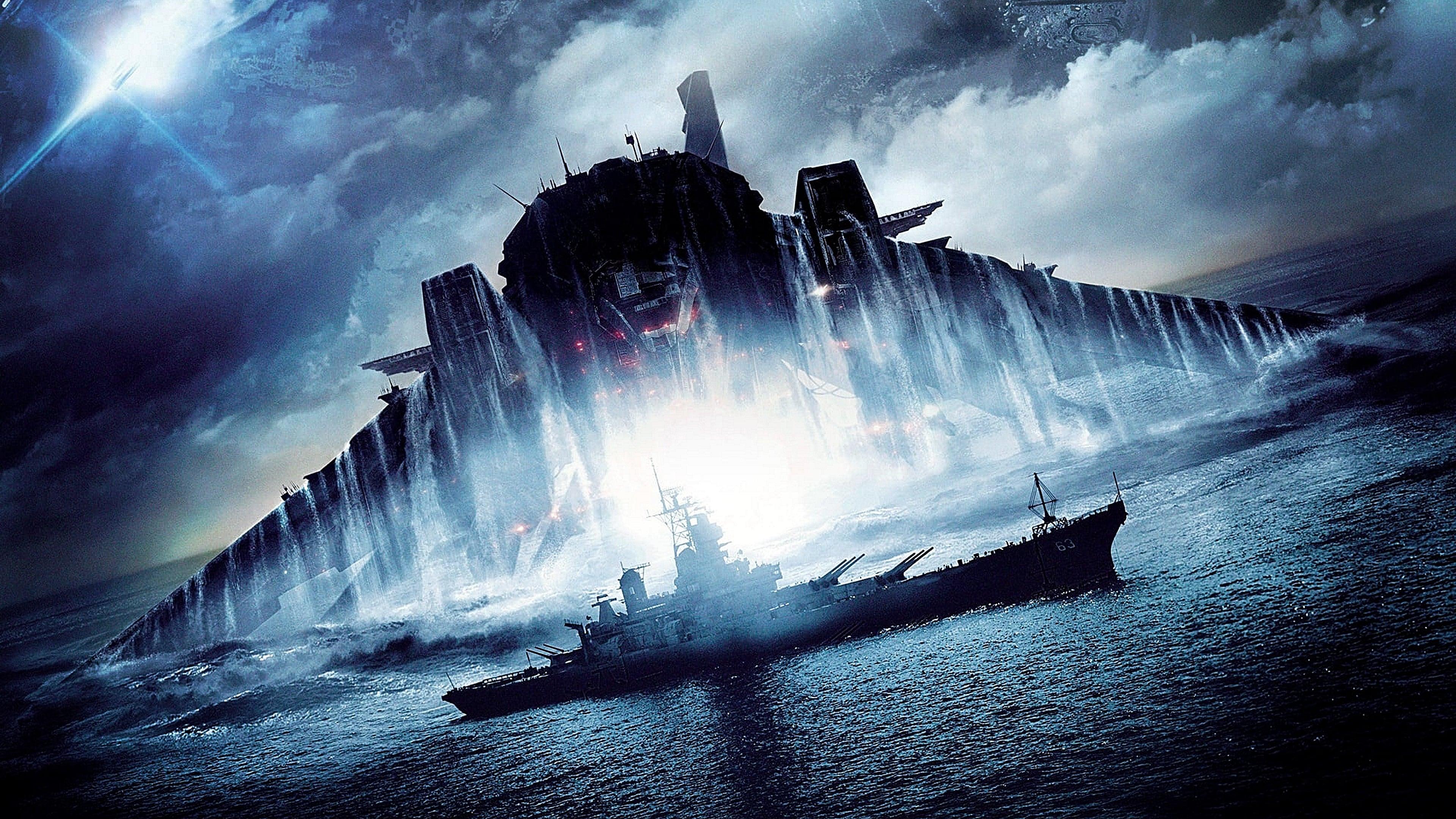 Savaş Gemisi: Hedef Dünya (2012)