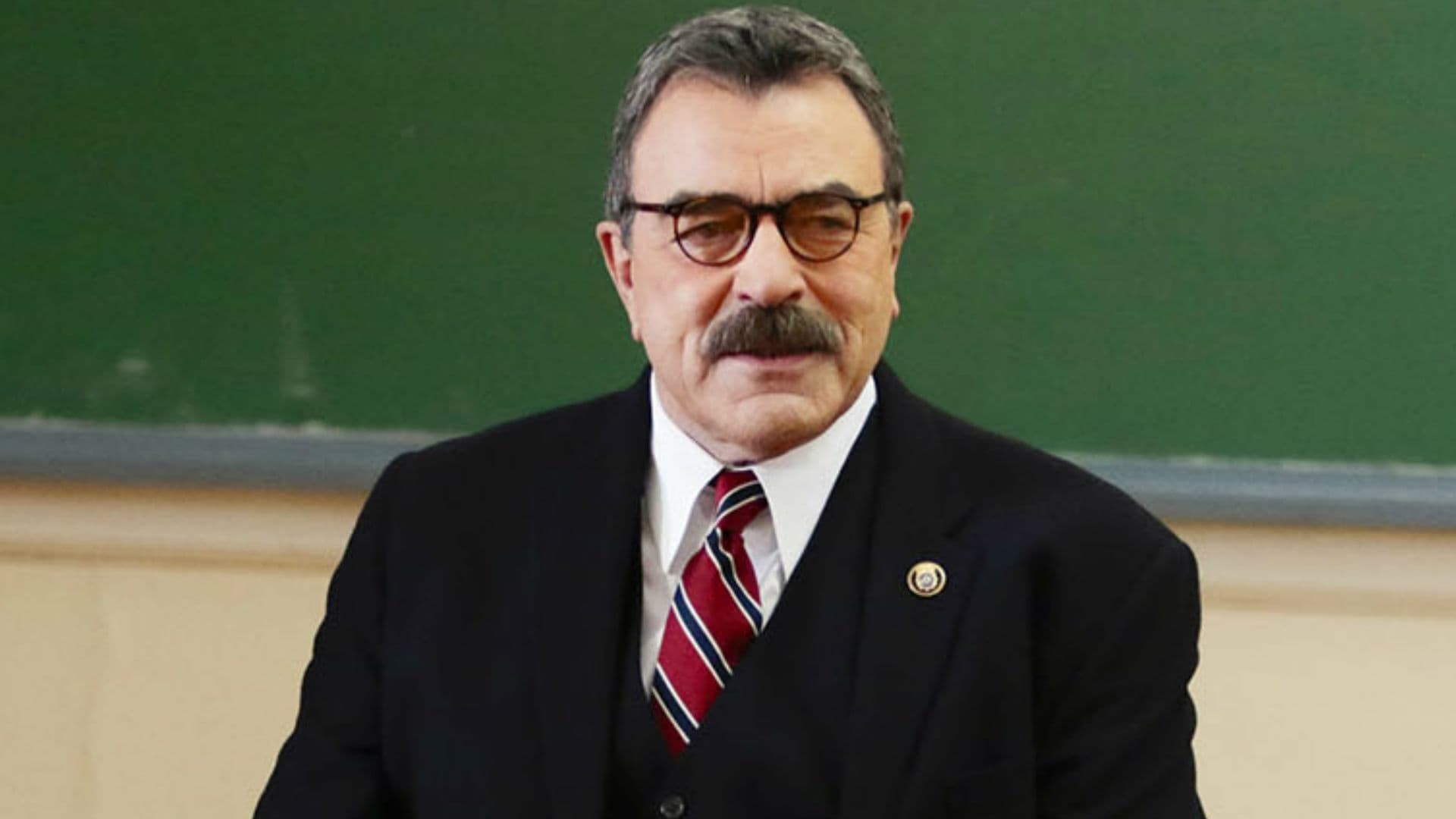 Blue Bloods Season 7 :Episode 11  Genetics
