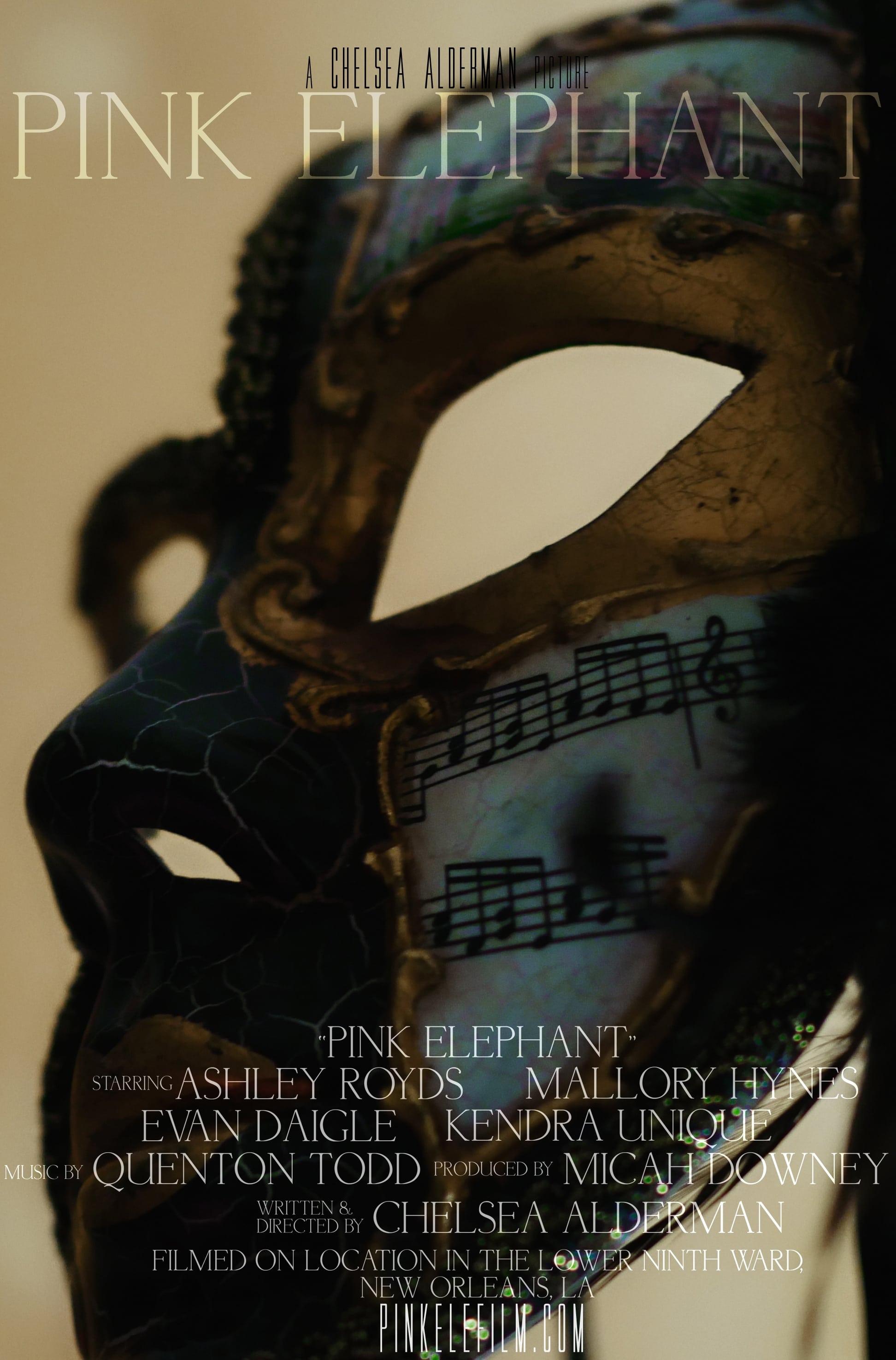Ver Pink Elephant Online HD Español (2015)