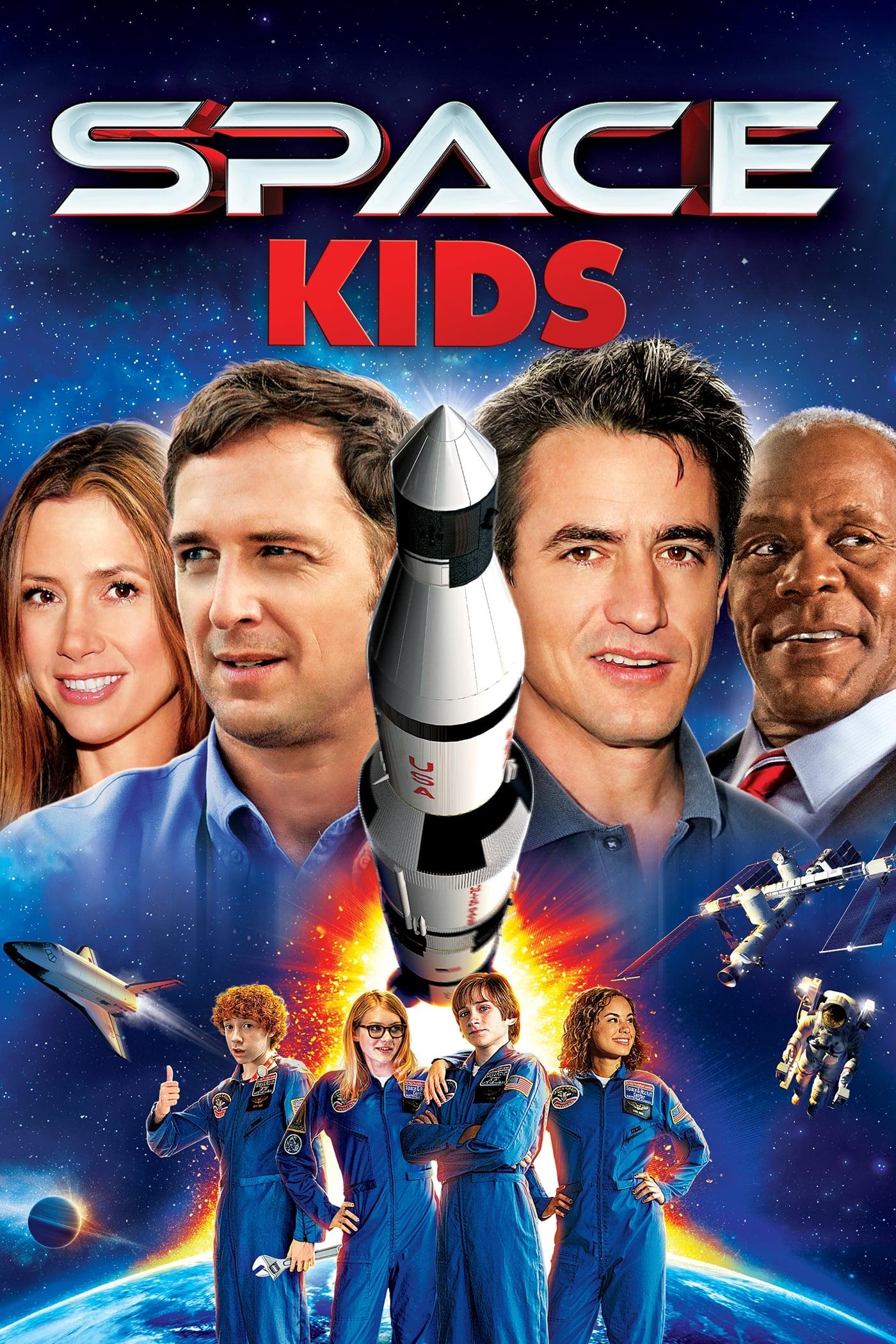 Space Warriors