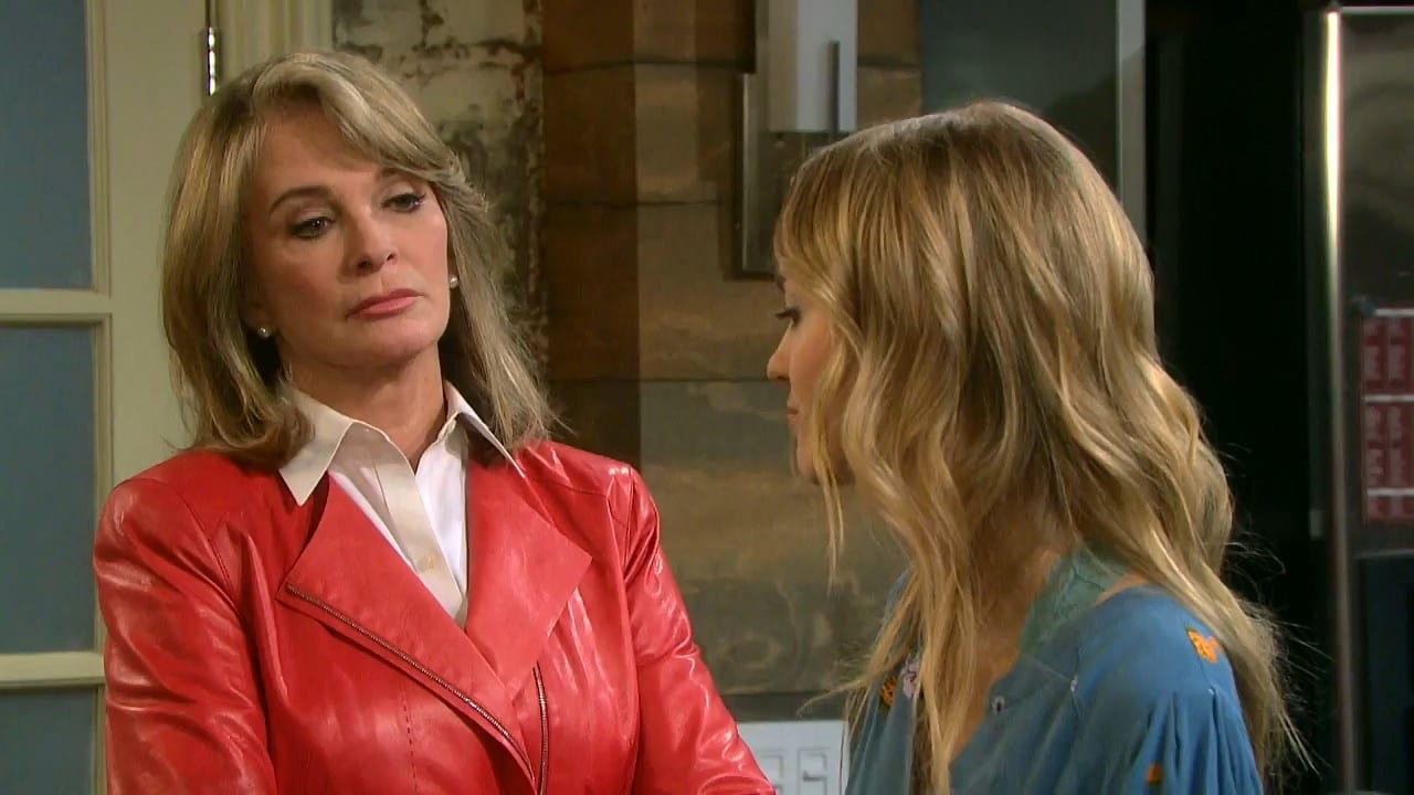 Days of Our Lives Season 53 :Episode 186  Tuesday June 19, 2018