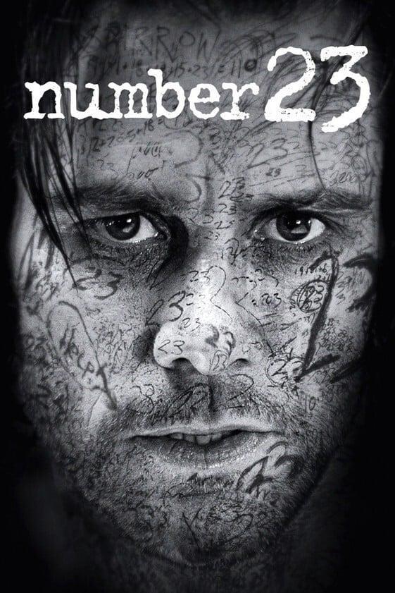 Number 23 Stream