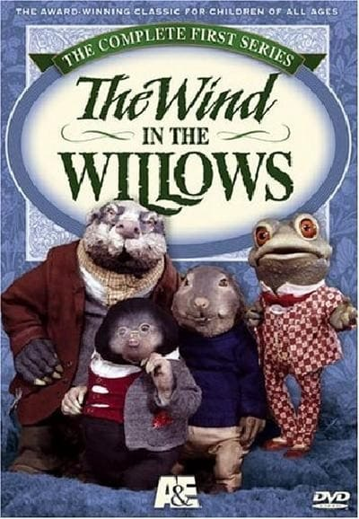 The Wind in the Willows Season 1
