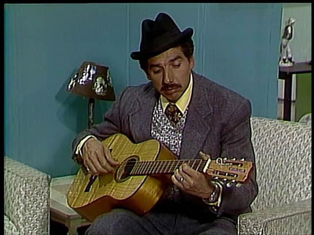 Watch El Chavo del Ocho Season 1 Episode 75 full episode online Free HD