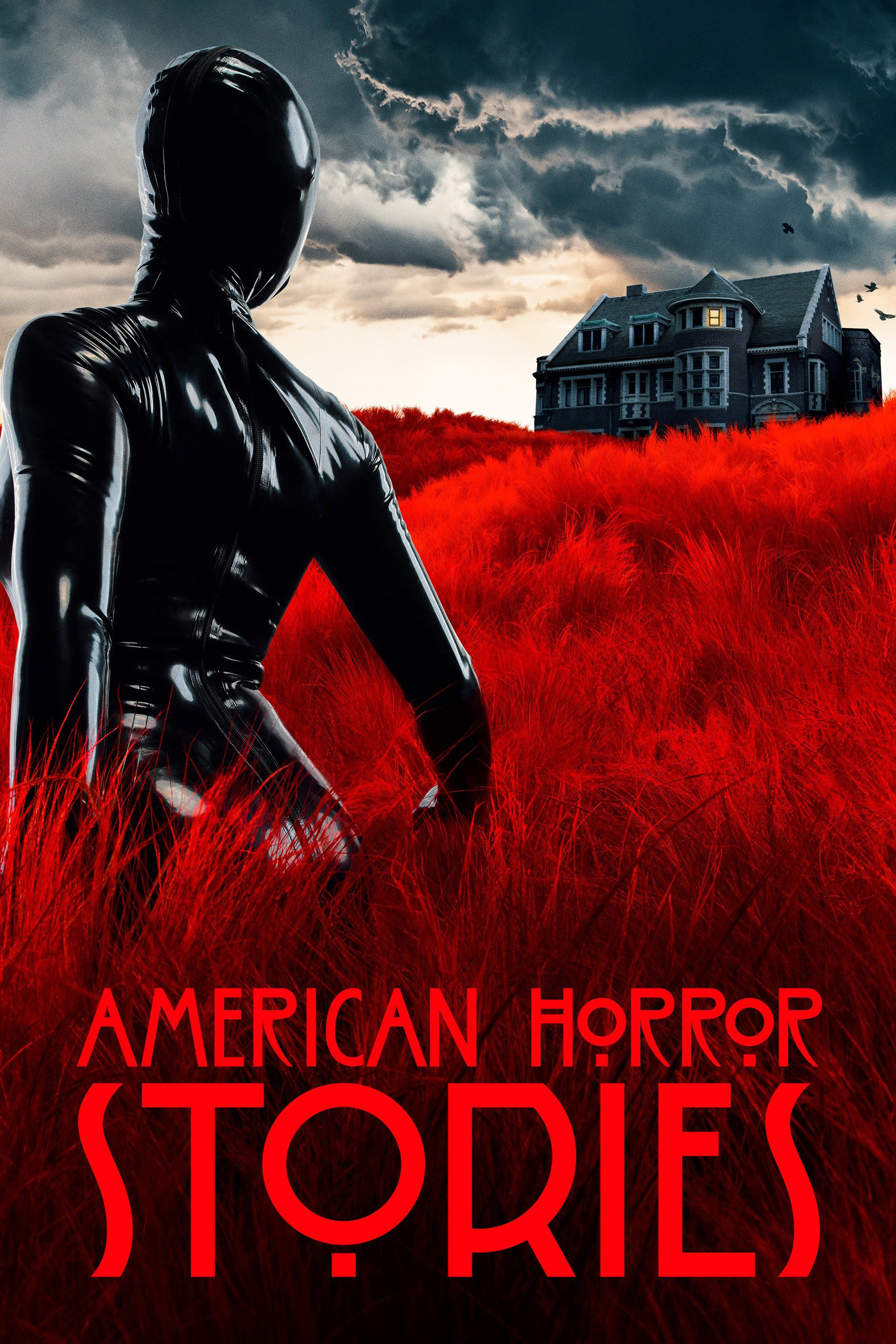American Horror Stories TV Shows About Horror Anthology