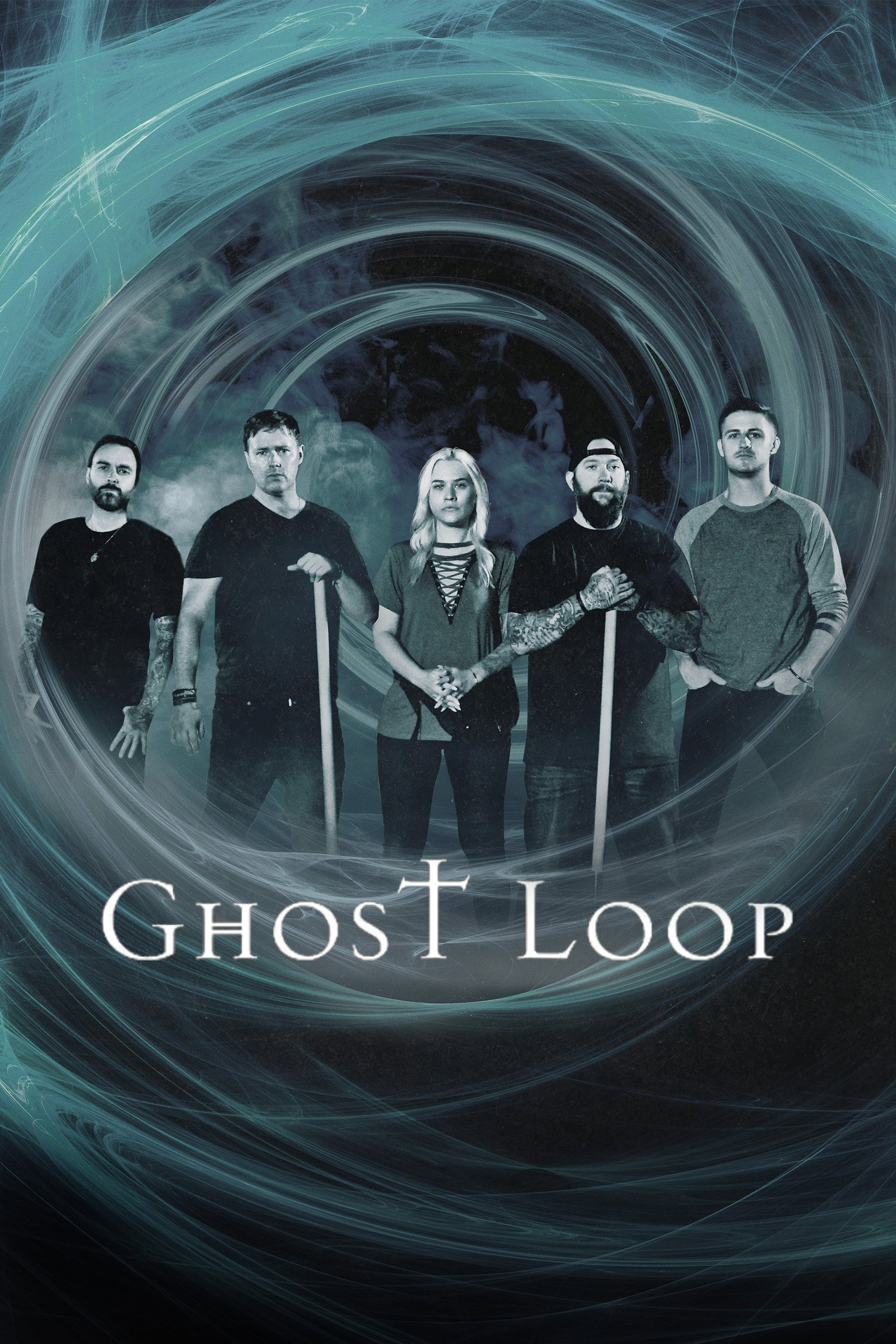 Ghost Loop TV Shows About Paranormal