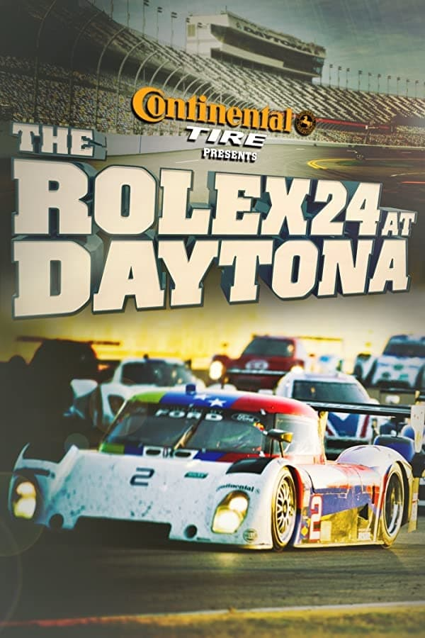 The Rolex 24 at Daytona 2012: Presented by Continental Tire on FREECABLE TV