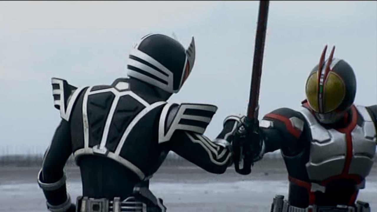 Kamen Rider Season 13 :Episode 33  Mari Dies