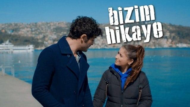Bizim Hikaye: 1x61 - Farsi1
