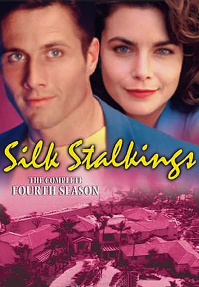 Silk Stalkings Season 4