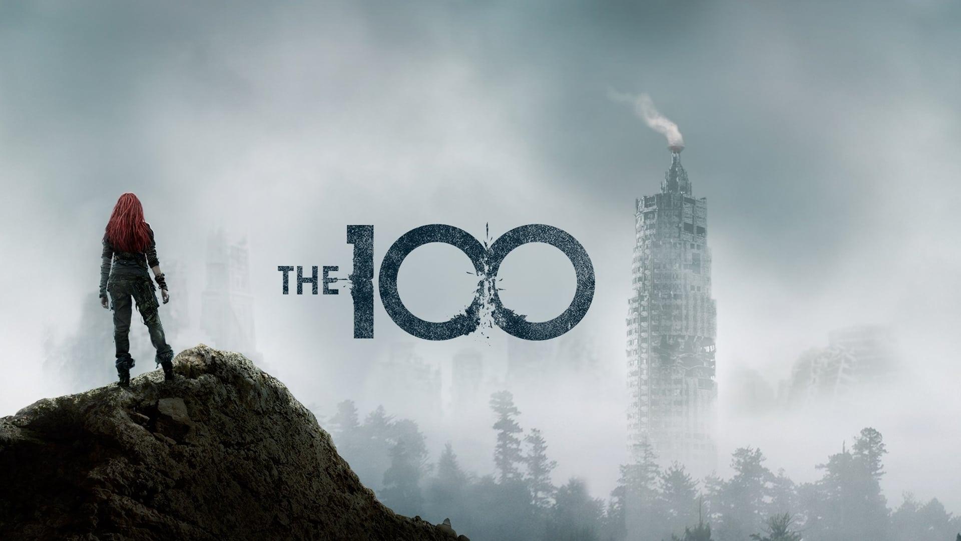 The 100 - Season 2