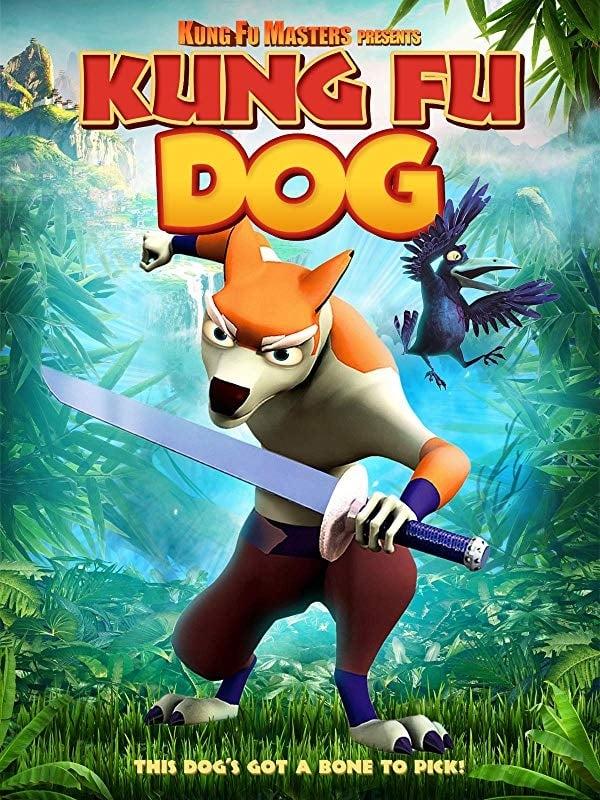 Kung Fu Masters 5: Kung Fu Dog on FREECABLE TV