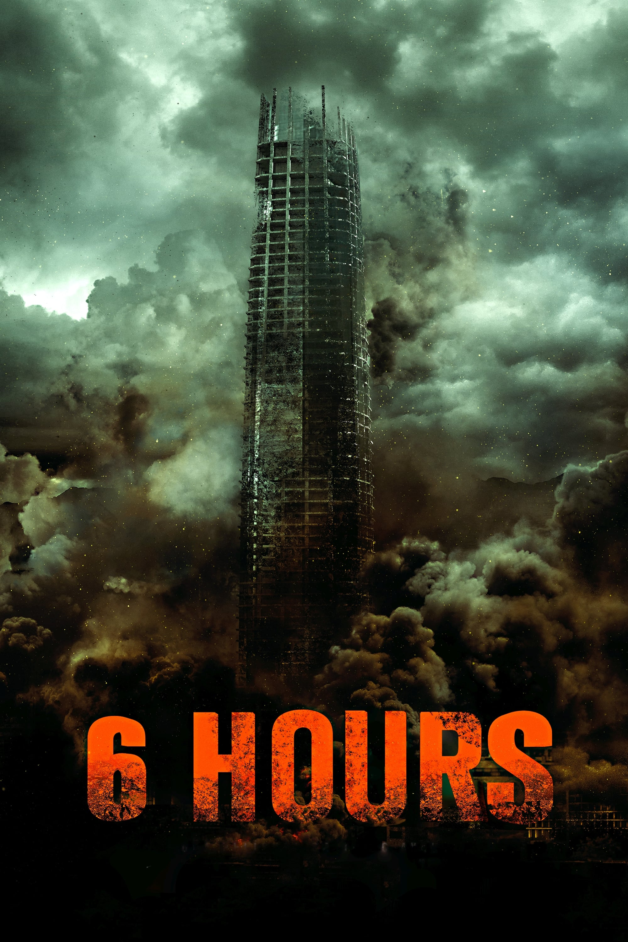 6 Hours: The End on FREECABLE TV