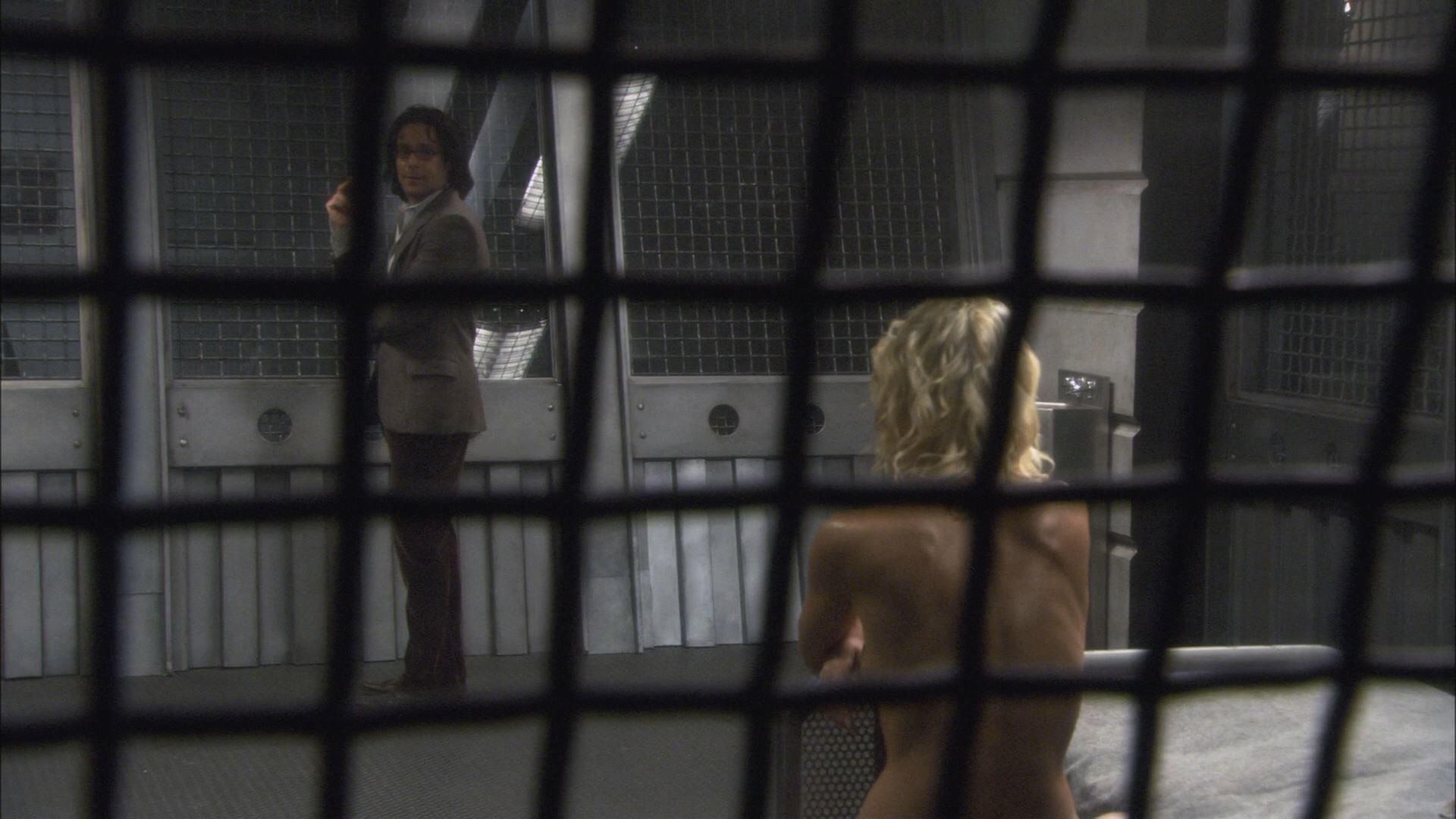 Battlestar galactica nude nude in battlestar galactica