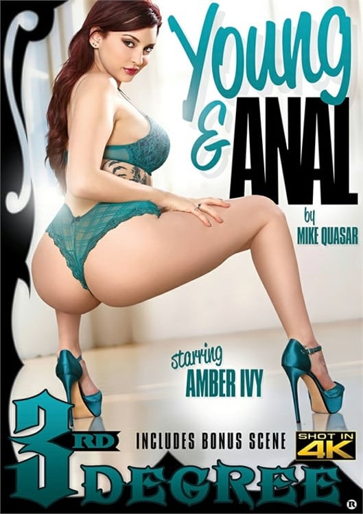 Ver Young and Anal Online HD Español ()