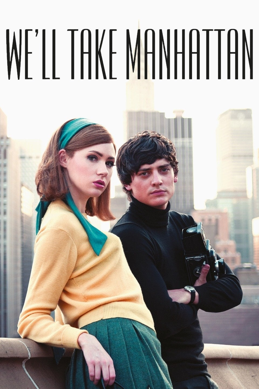 We'll Take Manhattan (2012)