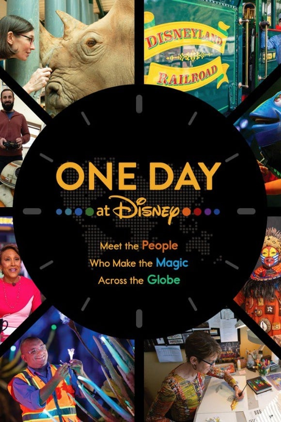 One Day at Disney
