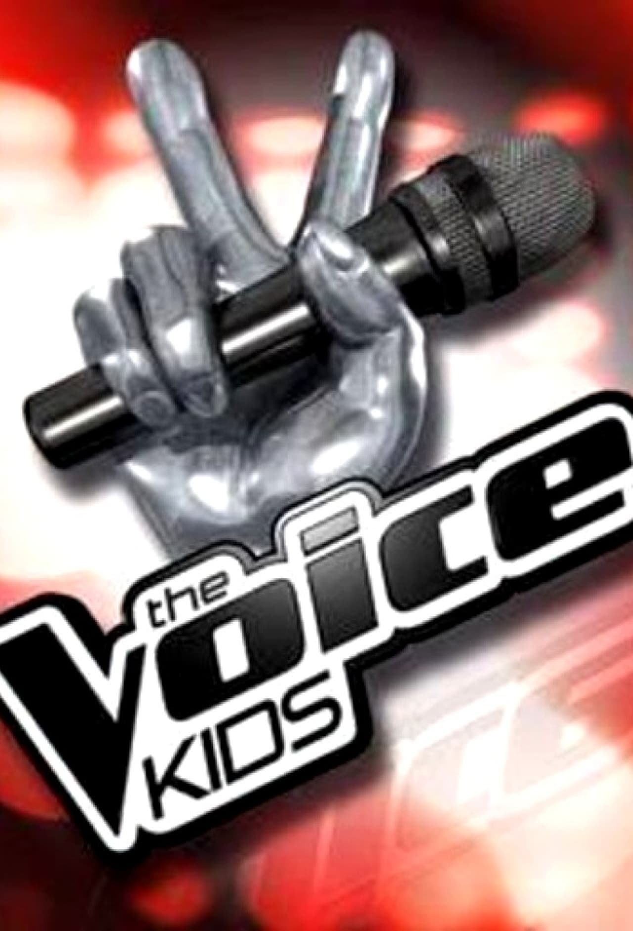The Voice Kids TV Shows About Singing