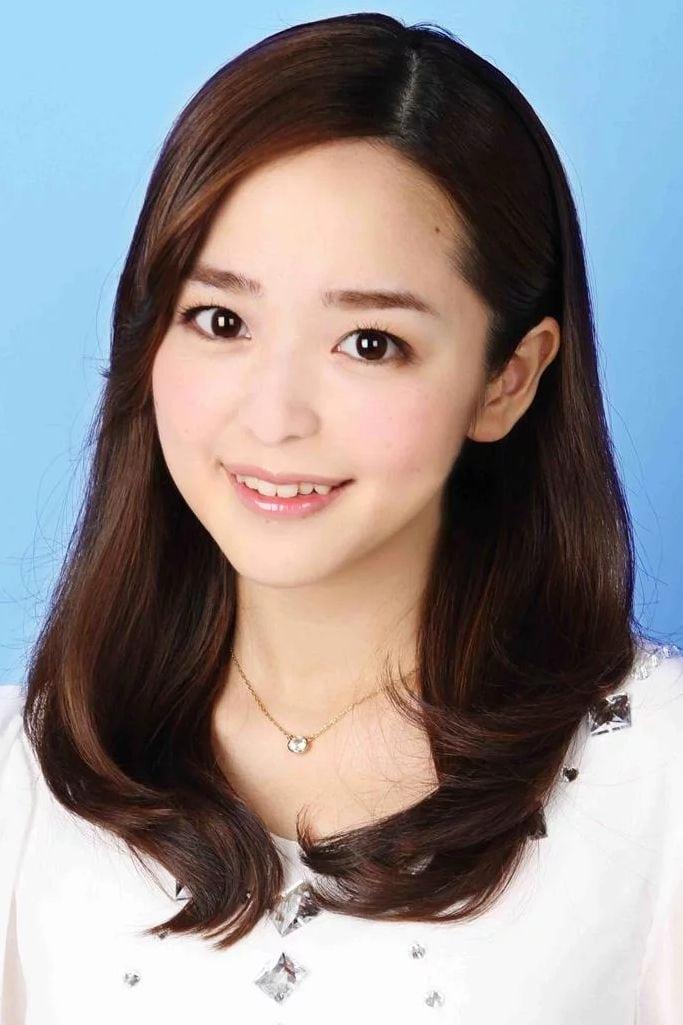 Megumi Han / Gon Freecss (voice)