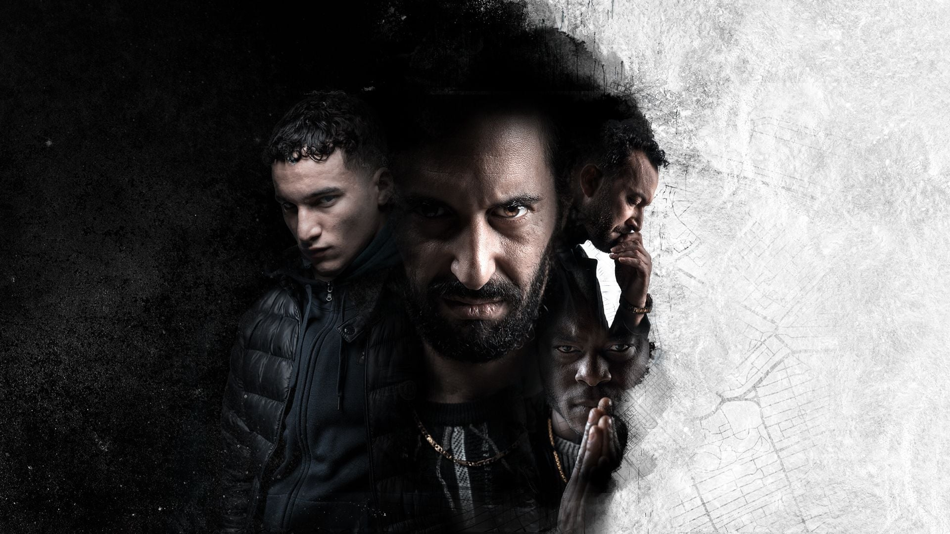 Derde seizoen Mocro Maffia in januari in première
