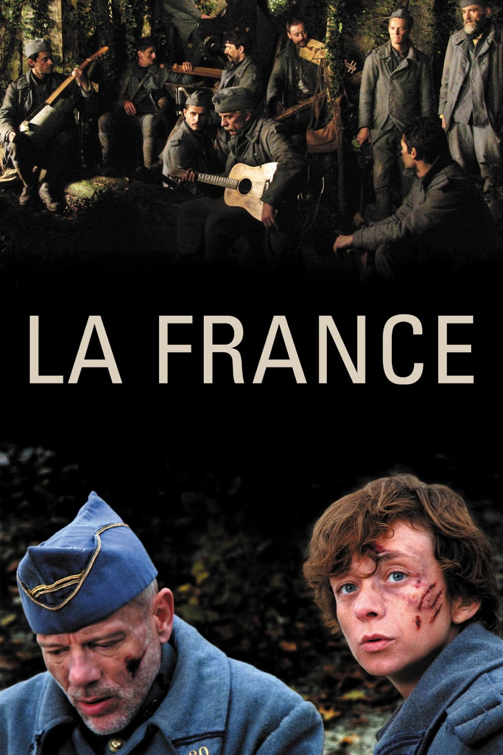La France on FREECABLE TV