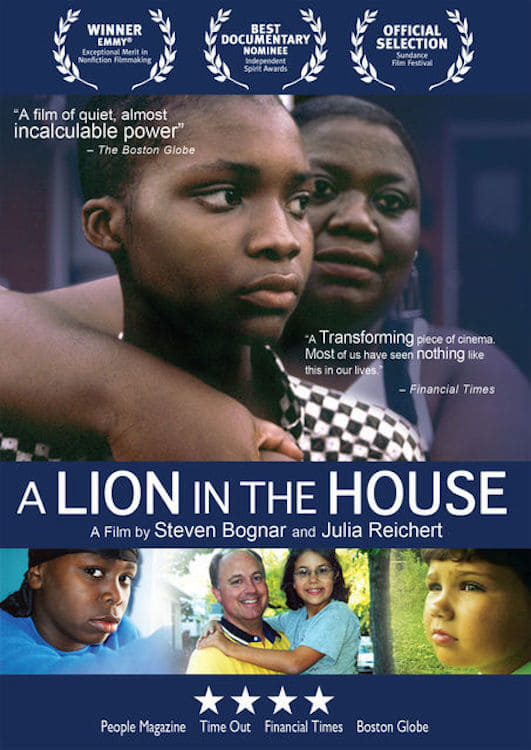 A Lion in the House (1970)