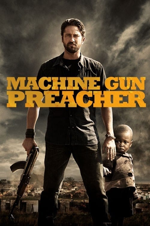 machine gun preacher full movie viooz