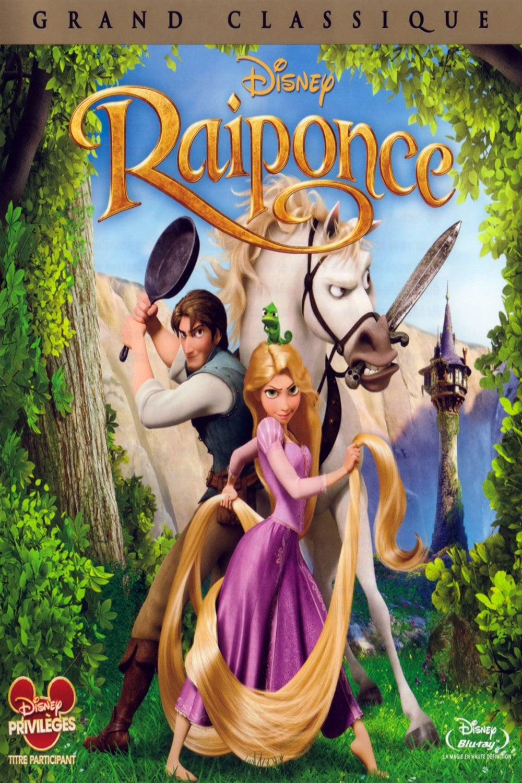 Rapunzel Streaming