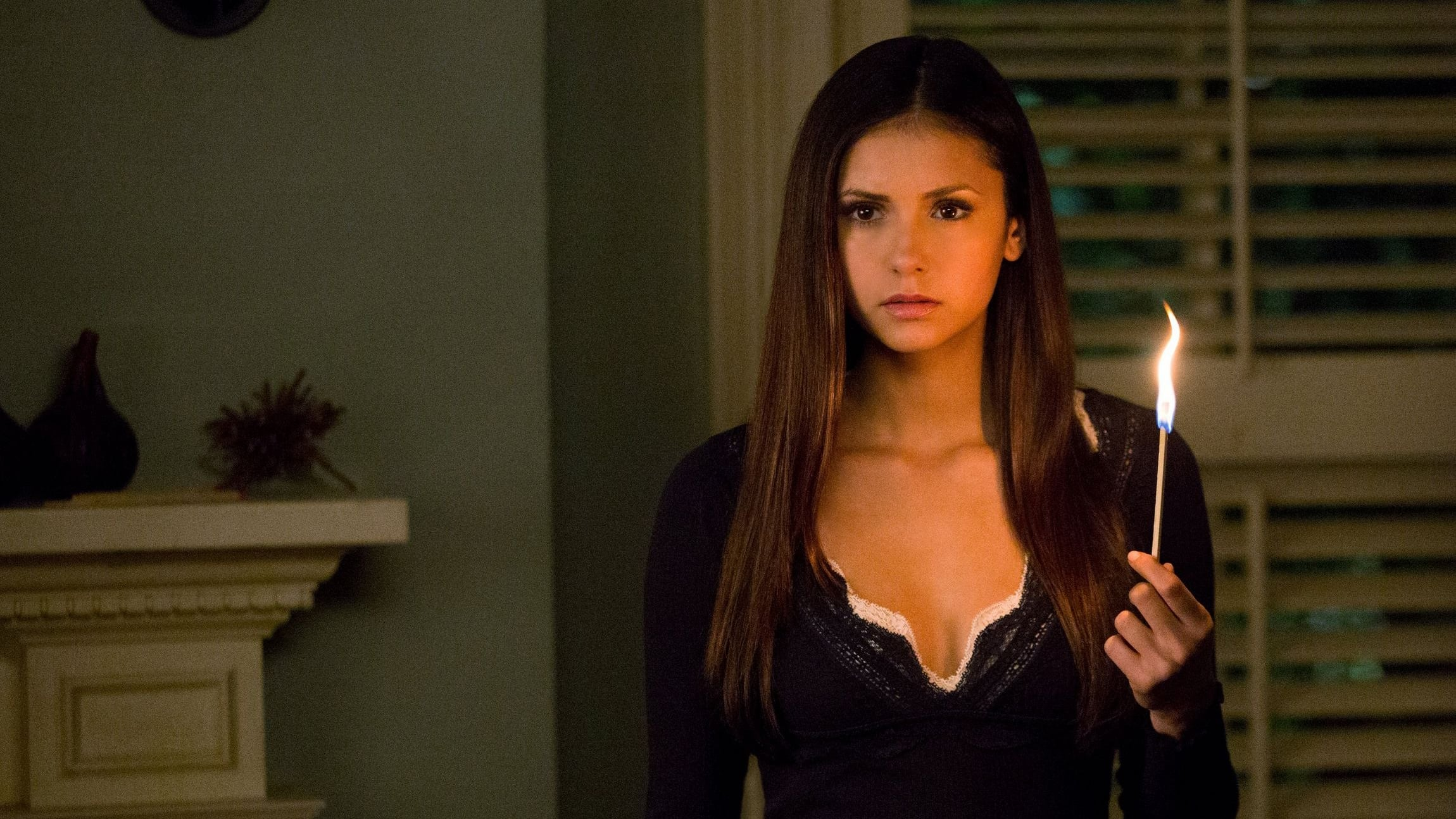 The Vampire Diaries Season 4 :Episode 15  Stand by Me