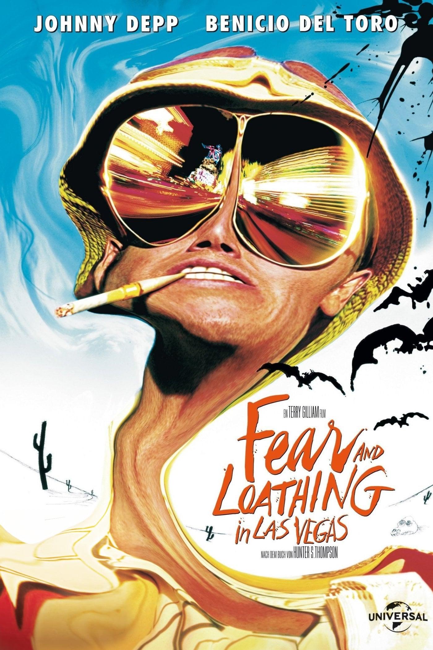 Fear And Loathing In Las Vegas Deutsch