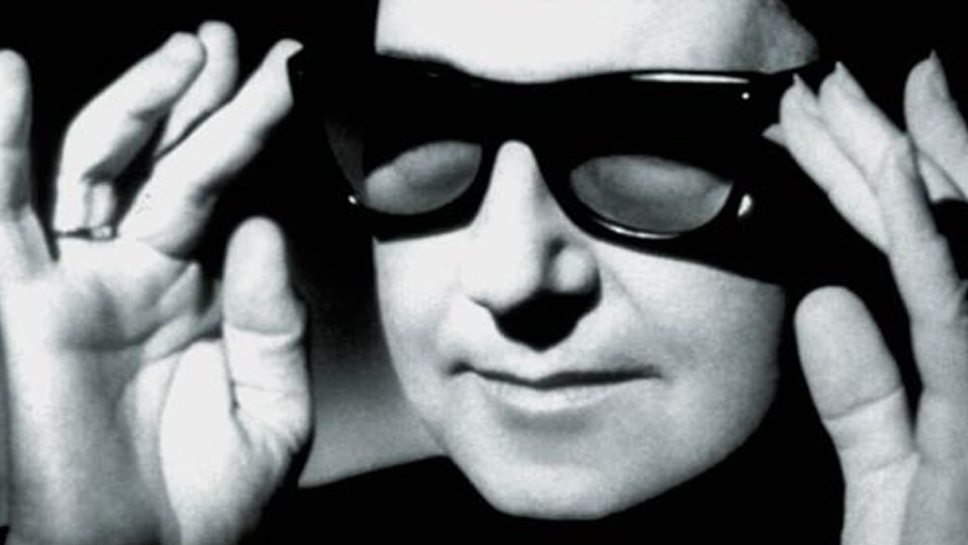 Roy Orbison And Friends A Black And White Night 1988