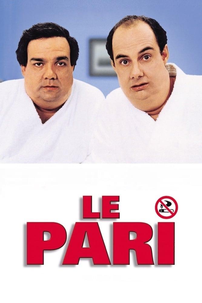 voir film Le Pari streaming