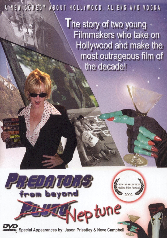 Predators from Beyond Neptune (1999)