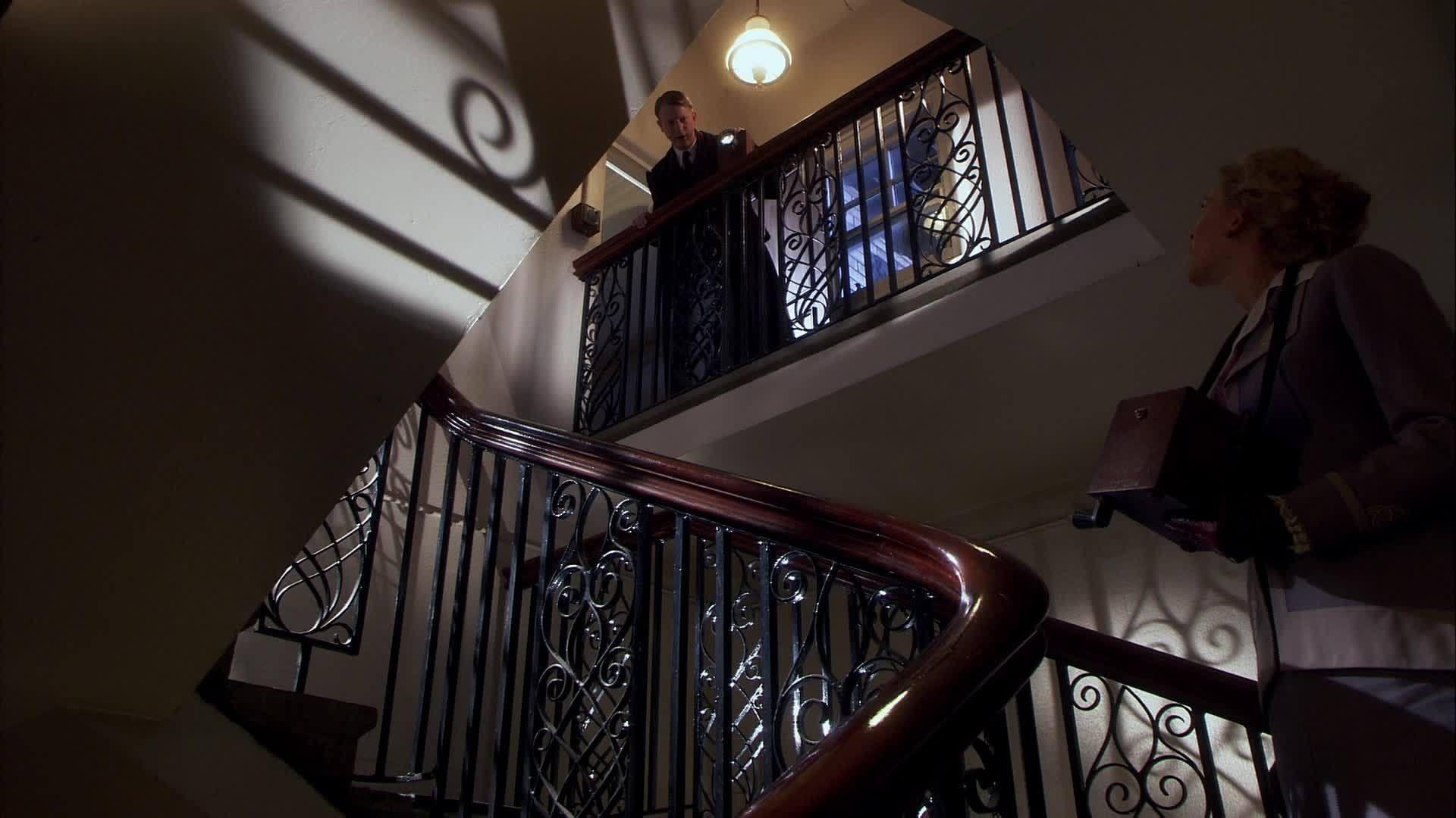 Torchwood Season 2 :Episode 3  To the Last Man