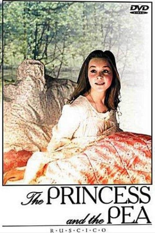 The Princess and the Pea (1976)