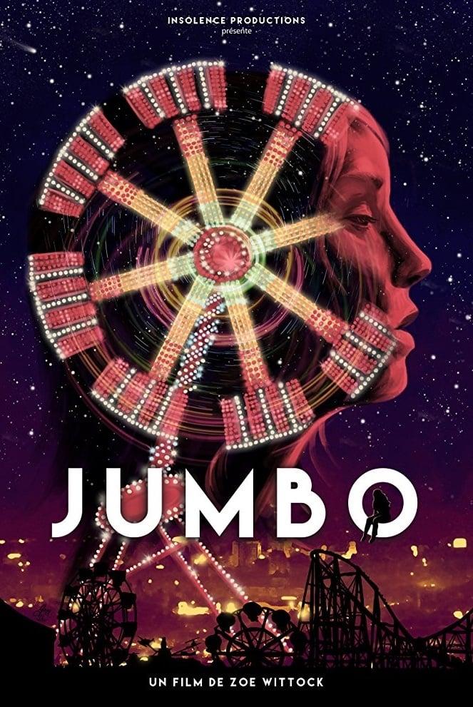 Ver JUMBO Online HD Español ()
