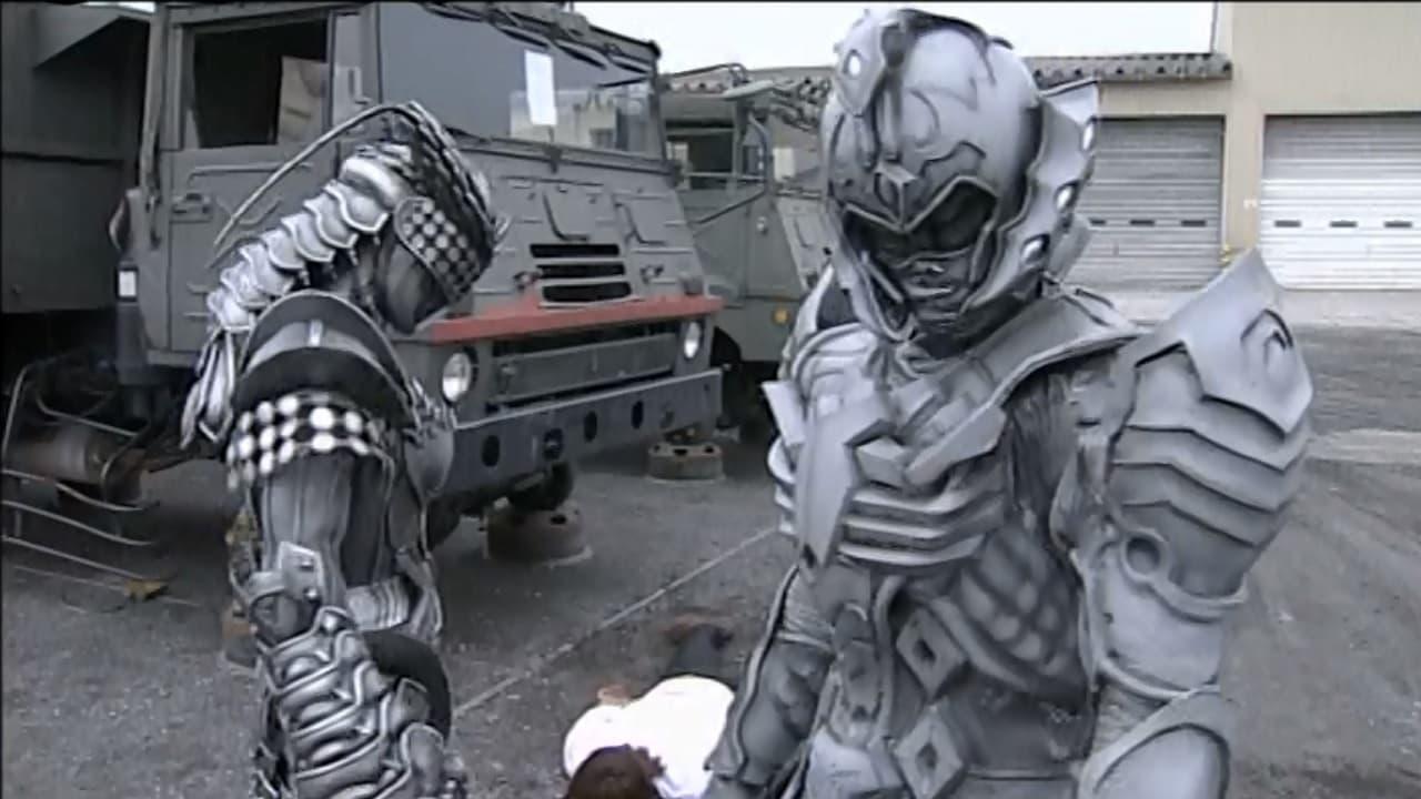 Kamen Rider Season 13 :Episode 21  Accelerating Spirits