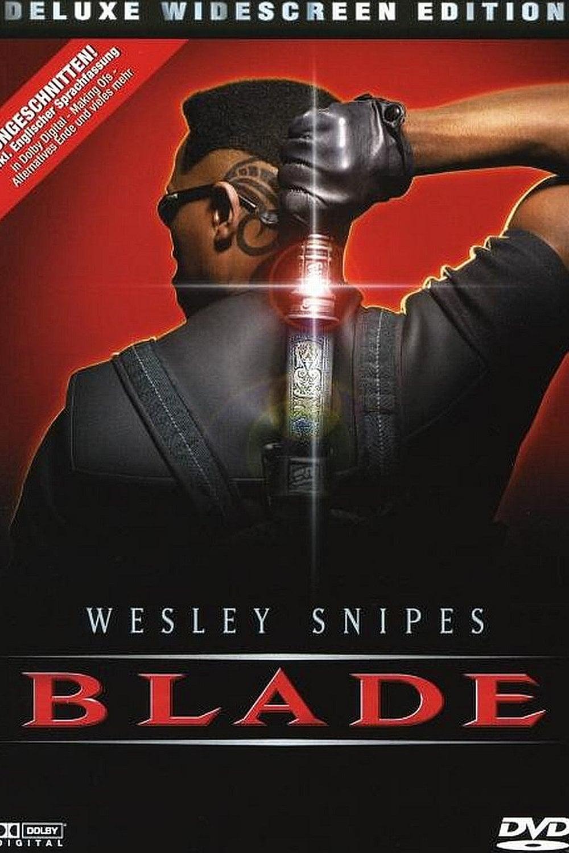 blade 1998 wallpaper - photo #46