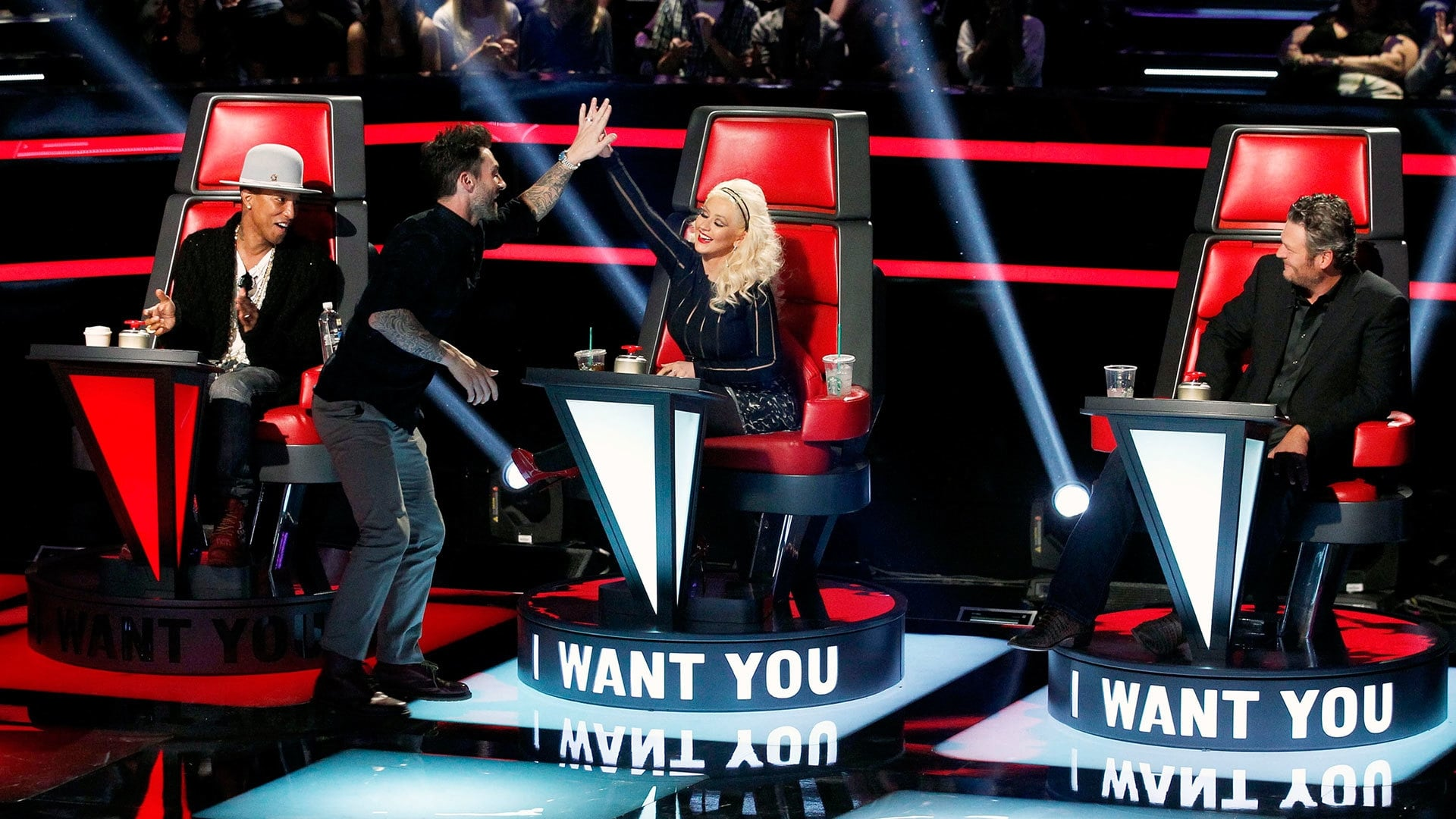 The Voice Season 8 :Episode 2  Blind Auditions Premier, Pt. 2